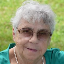 Mary G Page  Chambers