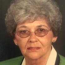 Judith Ann Workman