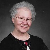 Gertrude M. Fuller