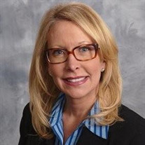Shirley Renee Speicher Ph.D.