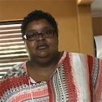 "Ms. Jacqueline Denise "" Aunt Jackie"" Sterling"
