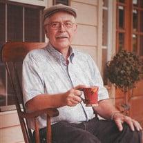 Rev. V. Kenneth  Murr