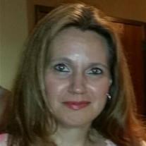 Trista Gail Coon