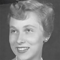 Myrtle Mae Grabau