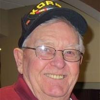Birdell B. Dunham Jr.