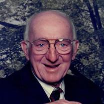 Robert J. Schwabenbauer Sr.