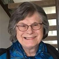 Estelle A. Gillespie