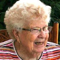 Gloria Ellen Stucki