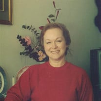 Frances E. McLendon