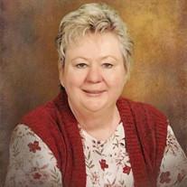 Patricia Margaret Disney