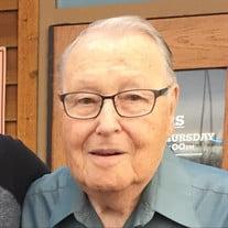 Raymond Glenn Olsen