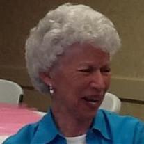Betty Joan Myers Winkler