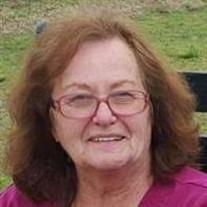 Hazel Matthews Oakley