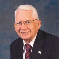 Dr. James A.  Robertson