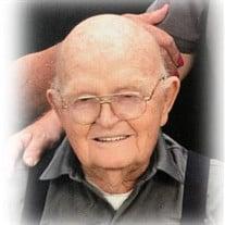 Pastor Conard  C. Belcher