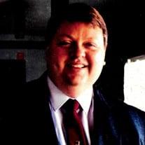 """Rev. Charles Michael """"Mike"""" Baker"""