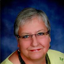 Cherie Lynn Dowdell