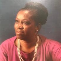 Mrs. Dorothy Briggs Gaines