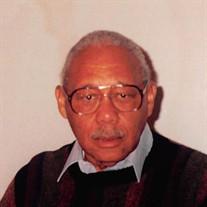 Frank Adrian Green, Sr.
