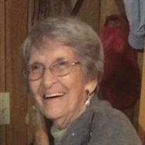 Mrs. Eloise Banks Pope