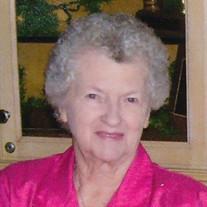 Doris Jeannine Robertson