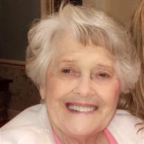 Phyllis Jean Sturgill