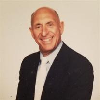 George  Francis GEERS Jr.