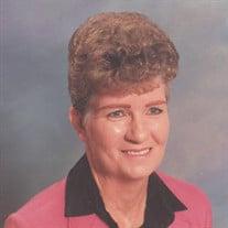 Faye Martin DeMoss