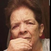 Florence Mary Moreland