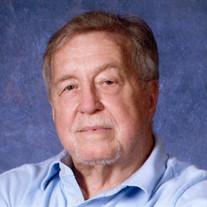 Jack F. Ensor