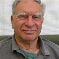 Robert Joseph Humm