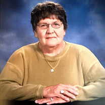 Joyce Elizabeth Cobbins