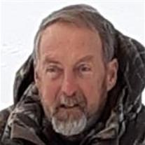 Curtis J. Gates