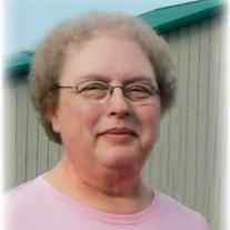 Diana M. Blevins