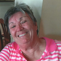 Joyce Carol Beno