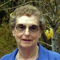 Patricia Alice Older
