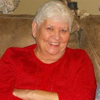 Wilma  Faye Estock