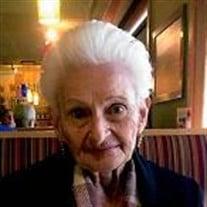 Margaret Ellen Donaldson Geary