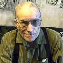 Robert E. Laird