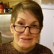 Judy  Rae Bell