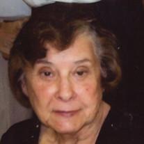Doris Preas