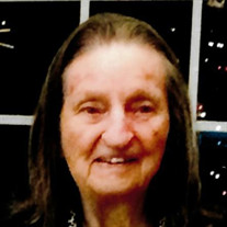 Mary Brady Zeller