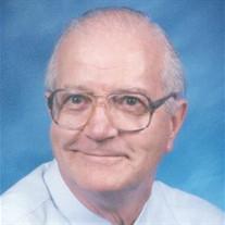 Bradley M. Lehman