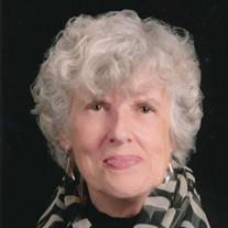 Donna Mae Matthews