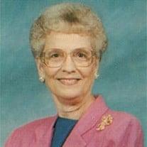 Colette J. Hawkins