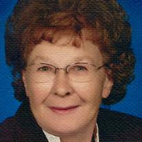 Elinor Ann Johnson