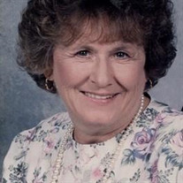 Betty M Sellers
