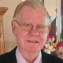 Hugh A. Hutinger