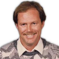 Daryl Arden Mostrom