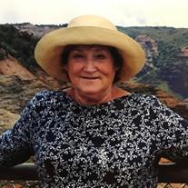 Linda Kay Hines Alvares